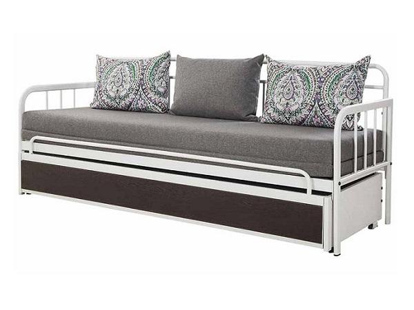 rangka sofa bed